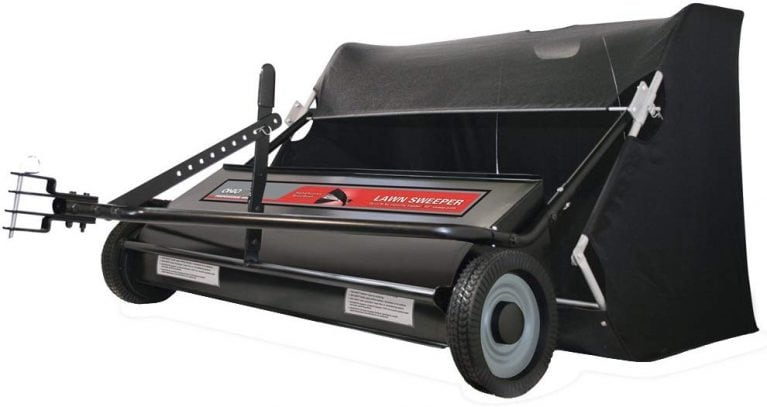 Ohio Steel Lawn Sweeper – Ohio Steel 42SWP22 Sweeper Spiral Brush