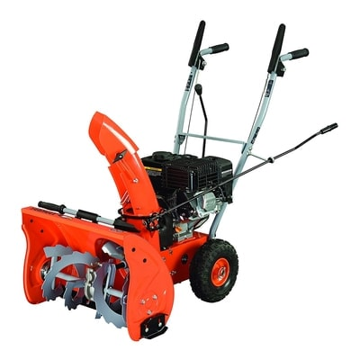 YARDMAX YB5765 two-stage snow blower