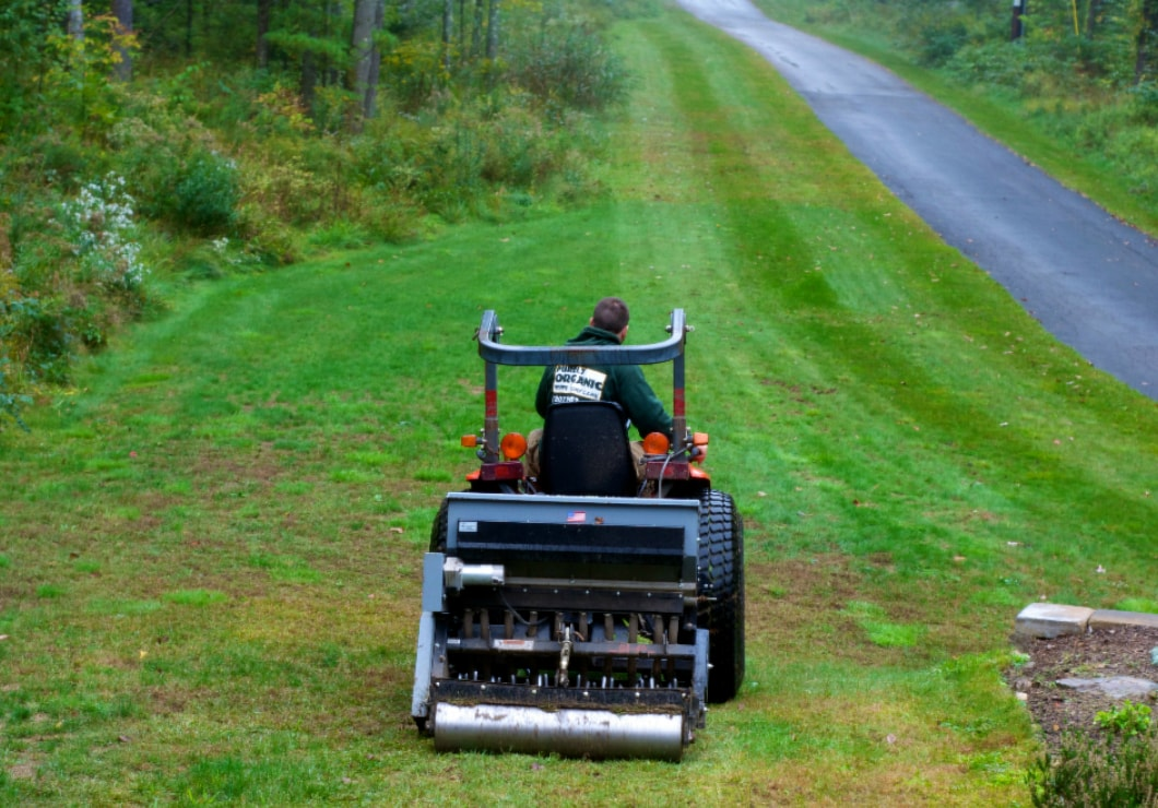 Best Lawn Aerator This 2020 – For a Satisfactory Purchase