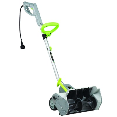 Earthwise Electric Snow Shovel