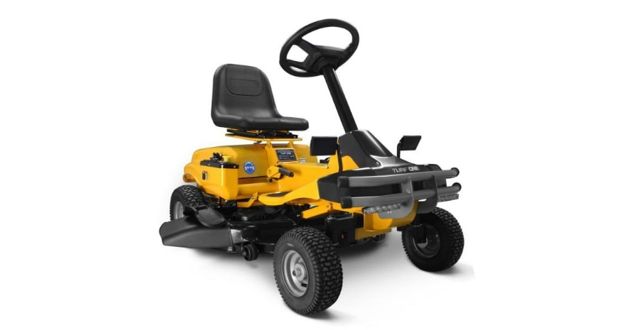 E-Rider VOLT 30 in Electric Riding Mower
