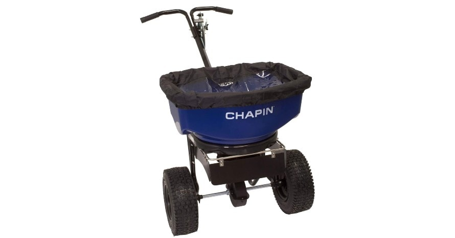 Chapin spreader image