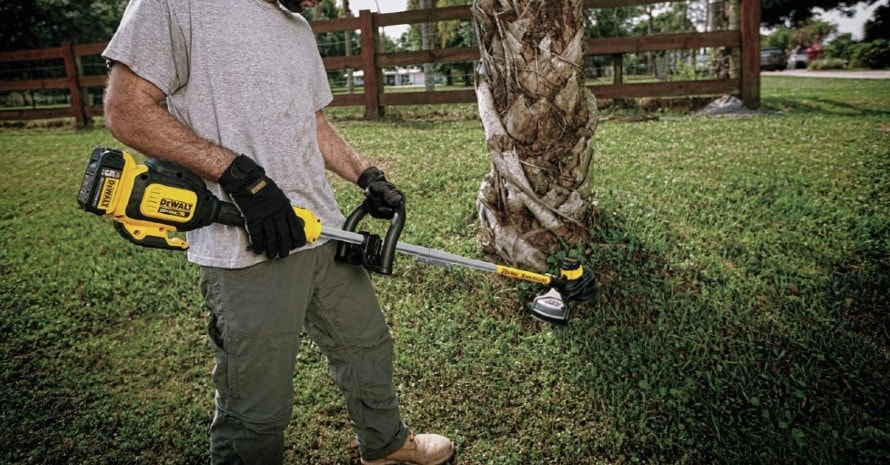 Best Electric String Trimmer featured image