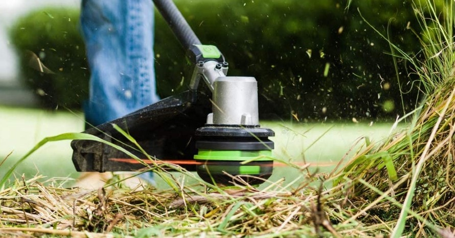 EGO Power+ ST1521S 15-Inch String Trimmer