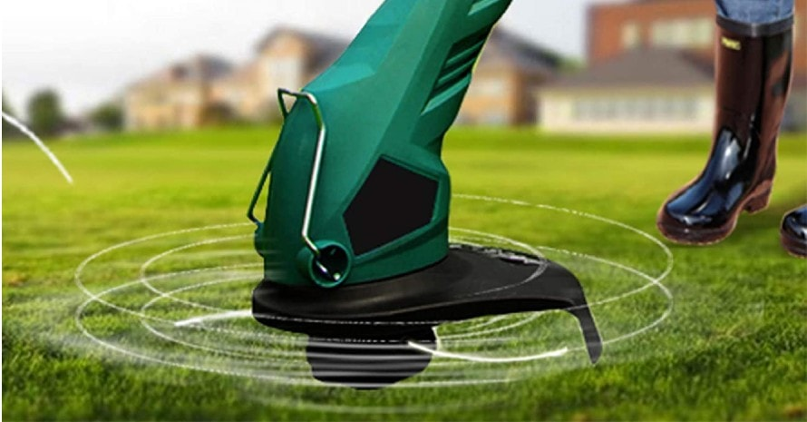 Dyna-Living Trimmer Head for Speed Feed