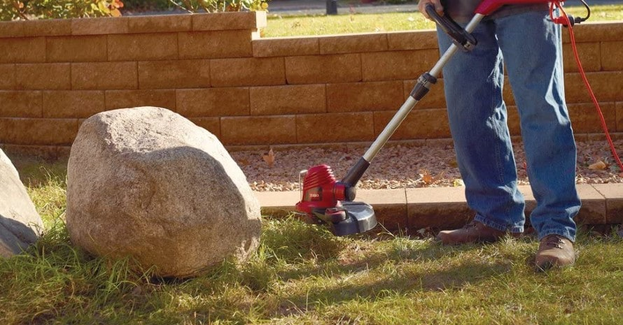 Toro 51480 Corded 14-Inch Electric Trimmer and Edger featured image