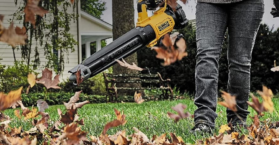 Best Leaf Blower featured image