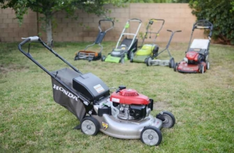 Best Corded Electric Lawn Mower in 2020 – A Comprehensive Review of Top Electric Lawn Mowers