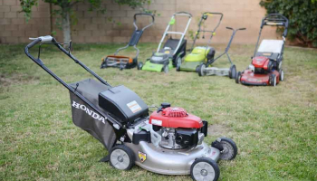 Best Corded Electric Lawn Mower in 2021 – Review of Top Electric Lawn Mowers