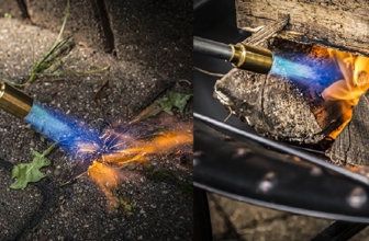 Best Propane Torches on the Market for Your Garden in 2020