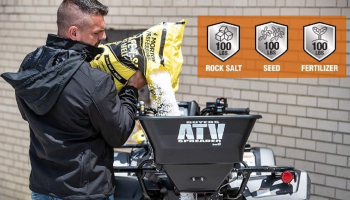 Best ATV Spreader Models to Purchase for Your Garden in 2021