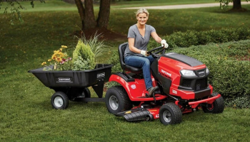Best Electric Riding Lawn Mower to Buy in 2021