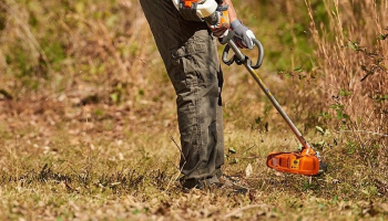 Best Commercial String Trimmer Tested by a Professional Gardener