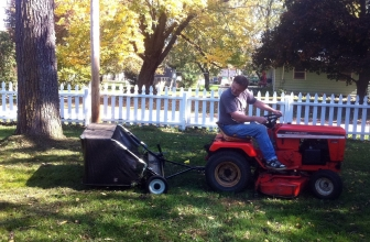 Best Lawn Sweeper: How to Choose the Finest One