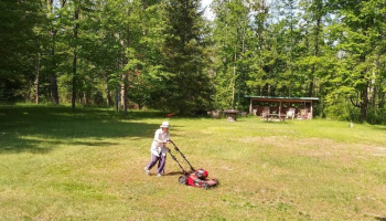 Best Electric Lawn Mower: 5 Products to Ease Your Life