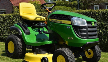 John Deere Lawn Sweeper Review: The Essentials