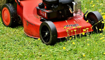 Best Electric Start Self Propelled Lawn Mower in 2021: Make The Rational Choice