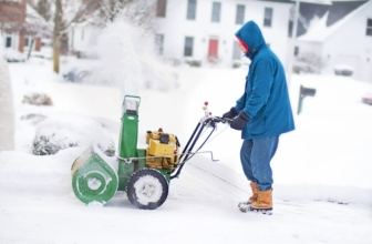 2 Stage vs 3 Stage Snow Blower: Which Is The Best For You? (2020 Review Update)